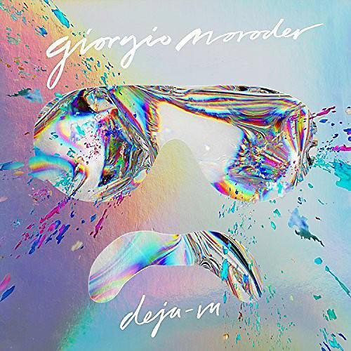 Alliance Giorgio Moroder - Deja Vu