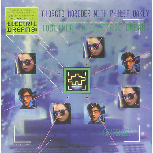 Alliance Giorgio Moroder - Together in Electric Dreams