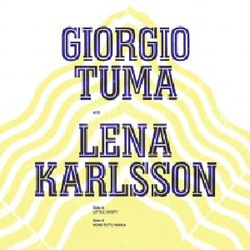 Alliance Giorgio Tuma - Giorgio Tuma with Lena Karlsson