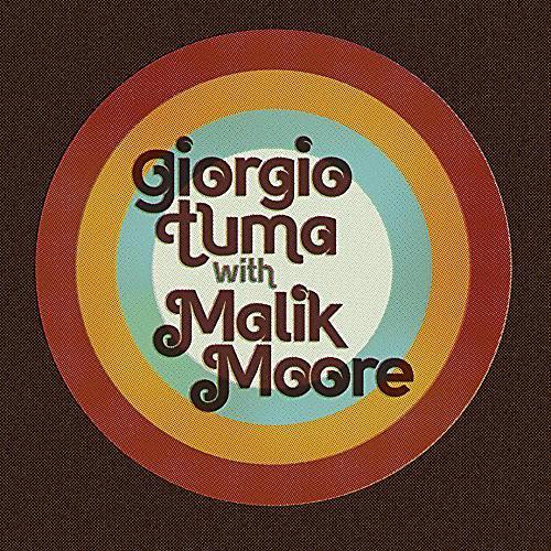Alliance Giorgio Tuma - Giorgio Tuma with Malik Moore