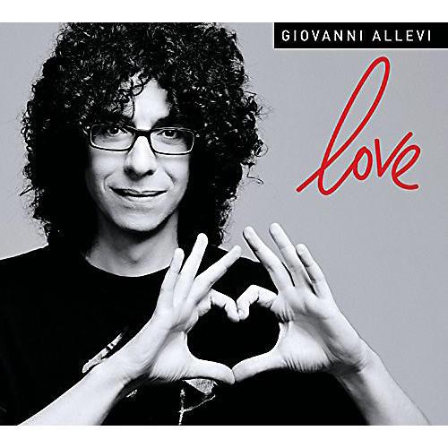 Alliance Giovanni Allevi - Love