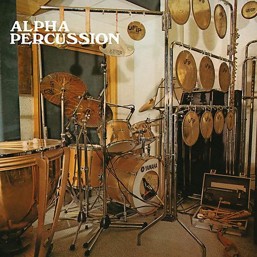 Alliance Giovanni Cristiani - Alpha Percussion