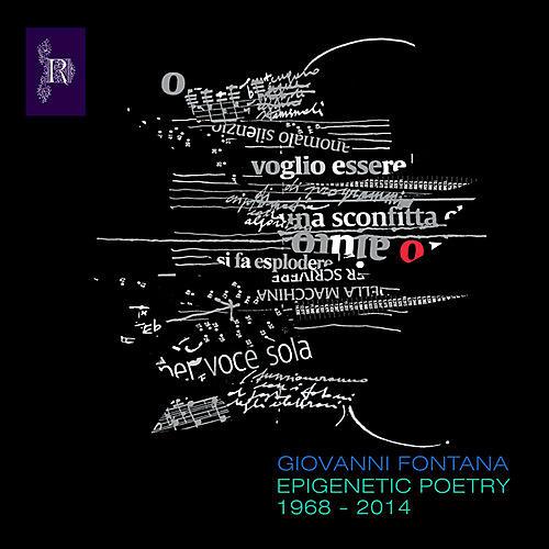 Alliance Giovanni Fontana - Epigenetic Poetry