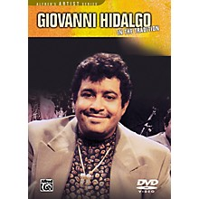 Alfred Giovanni Hidalgo In the Tradition DVD