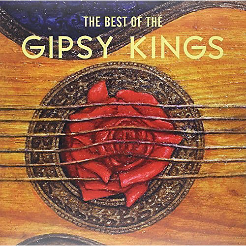 Alliance Gipsy Kings - The Best Of The Gipsy Kings