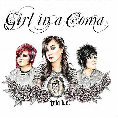 Alliance Girl in a Coma - Trio B.C.