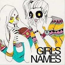 Girls Names - DON'T LET ME IN