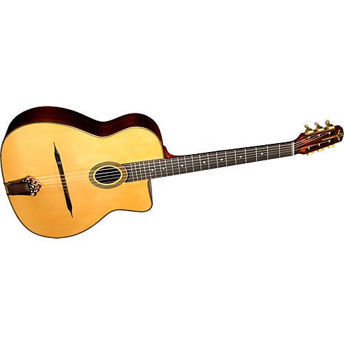 Cordoba Gitano O-5 Acoustic Gypsy Jazz Guitar