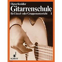 Schott Gitarrenschule Vol. 1 Schott Series