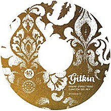 Gitkin - Grand Street Feast / Cancion Del Ray