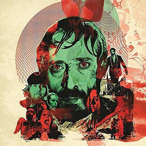 Alliance Giuliano Gorgini - Living Dead At The Manchester Morgue (Original Soundtrack)