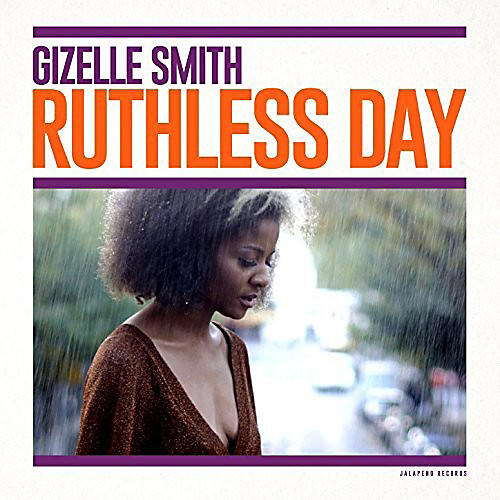 Alliance Gizelle Smith - Ruthless Day