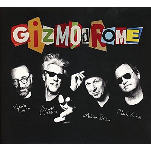 Alliance Gizmodrome - Gizmodrome