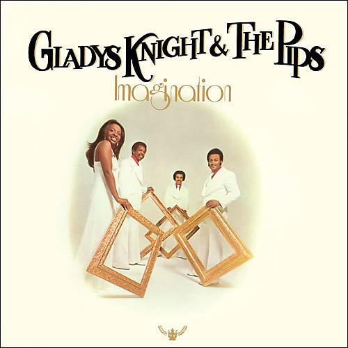 Alliance Gladys Knight & Pips - Imagination