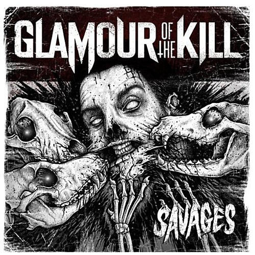Alliance Glamour of the Kill - Savages