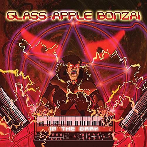 Alliance Glass Apple Bonzai - In the Dark