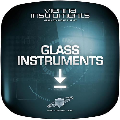 Vienna Instruments Glass Instruments Full