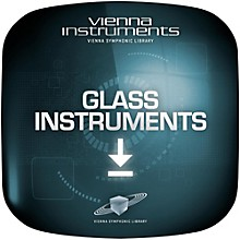 Vienna Instruments Glass Instruments Upgrade To Full Library