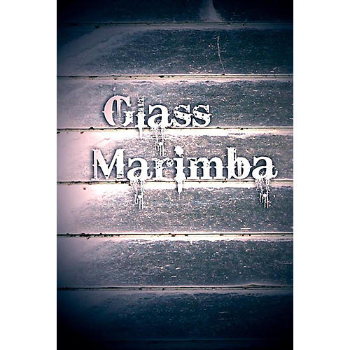 glass marimba