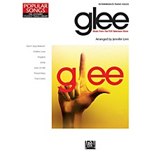 Hal Leonard Glee - Music from the FOX Television Show Piano Library Series Book (Level Inter)