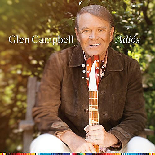 Alliance Glen Campbell - Adios