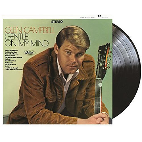 Alliance Glen Campbell - Gentle On My Mind