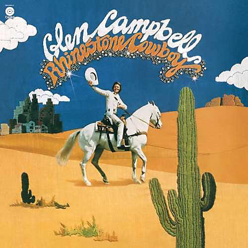 Alliance Glen Campbell - Rhinestone Cowboy