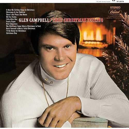 Alliance Glen Campbell - That Christmas Feeling
