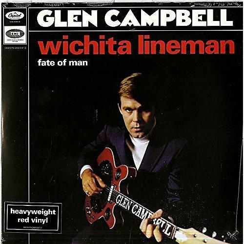 Alliance Glen Campbell - Wichita Lineman/Fate Of Man