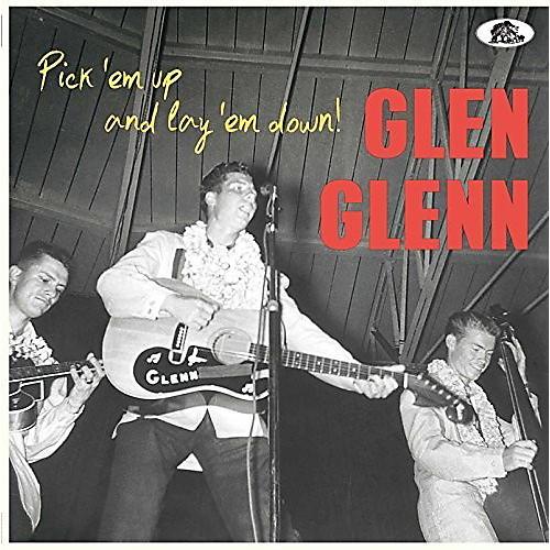 Alliance Glen Glenn - Pick 'em Up And Lay 'em Down