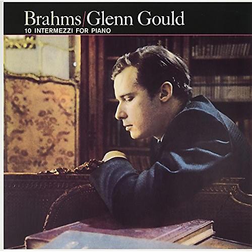 Alliance Glenn Gould - 10 Intermezzi For Piano