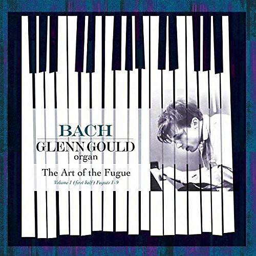 Alliance Glenn Gould - Art of the Fugue BWV 1080