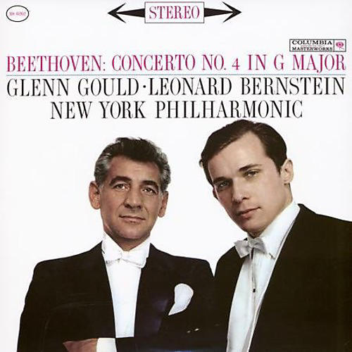 Alliance Glenn Gould - Beethoven Concerto No 4
