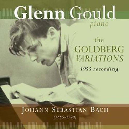 Alliance Glenn Gould - Goldberg Variations: 1955 Recordings