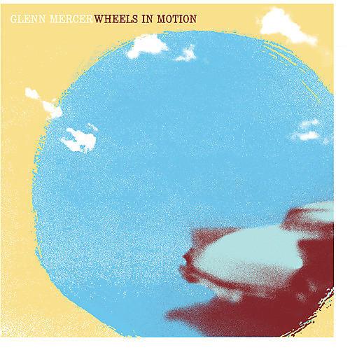 Alliance Glenn Mercer - Wheels In Motion