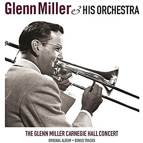 Alliance Glenn Miller - Carnegie Hall Concert