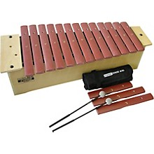 Open Box Sonor Orff Global Beat Alto Xylophone with Fiberglass Bars