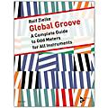 ADVANCE MUSIC Global Groove Book & CD thumbnail