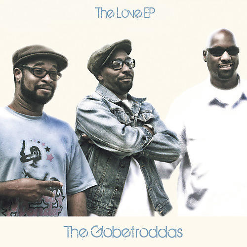 Alliance Globetroddas - The Love EP