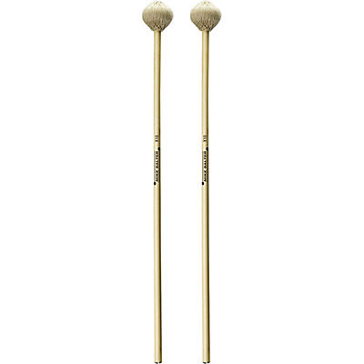 Balter Mallets Glock, Bell and Xylo Series Ian Finkel Model Rattan Handle Xylophone Mallets
