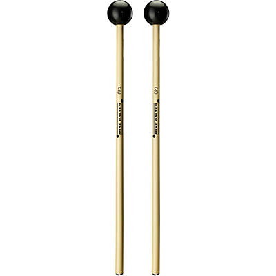 """Balter Mallets Glock, Bell, and Xylo Series Rattan Handle Bell Mallets 1 1/8"""""""