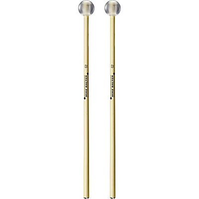 Balter Mallets Glock, Bell and Xylo Series Rattan Handle Bell Mallets