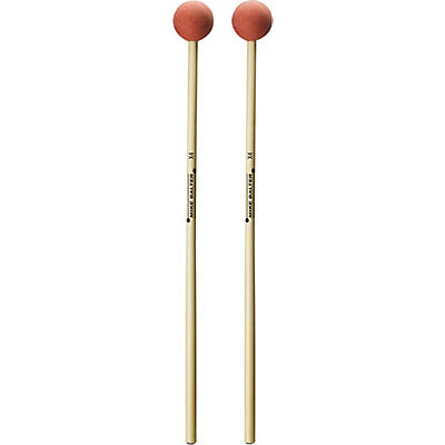 Balter Mallets Glock, Bell and Xylo Series Rattan Handle Xylophone Mallet