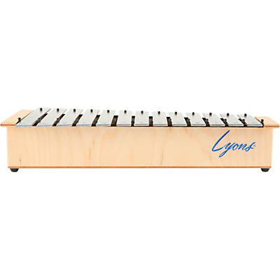 Lyons Glockenspiel Regular Standard Bar