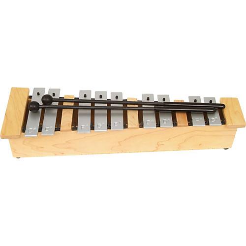 Lyons Glockenspiels Condition 1 - Mint Standard Bar Chromatic Soprano Add-On
