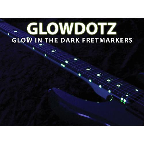 Fretlord GlowDotz Glow In the Dark Fret Markers