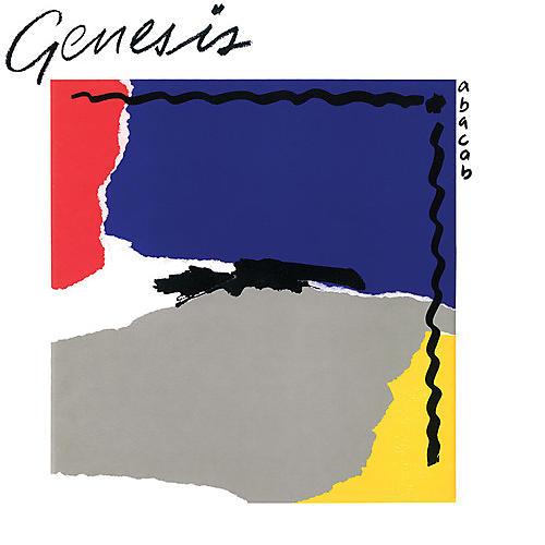 Alliance Génesis - Abacab