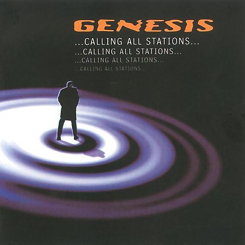 Alliance Génesis - Calling All Stations