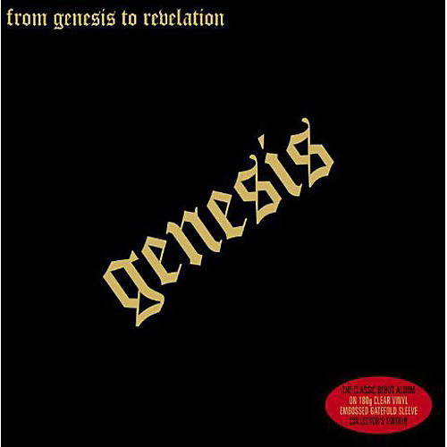 Alliance Génesis - From Genesis to Revelation