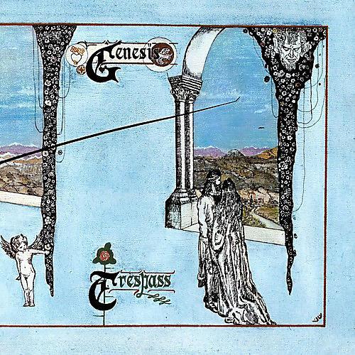 Alliance Génesis - Trespass